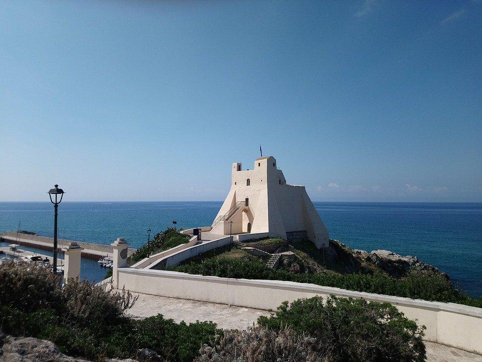 Cosa vedere nella Riviera di Ulisse