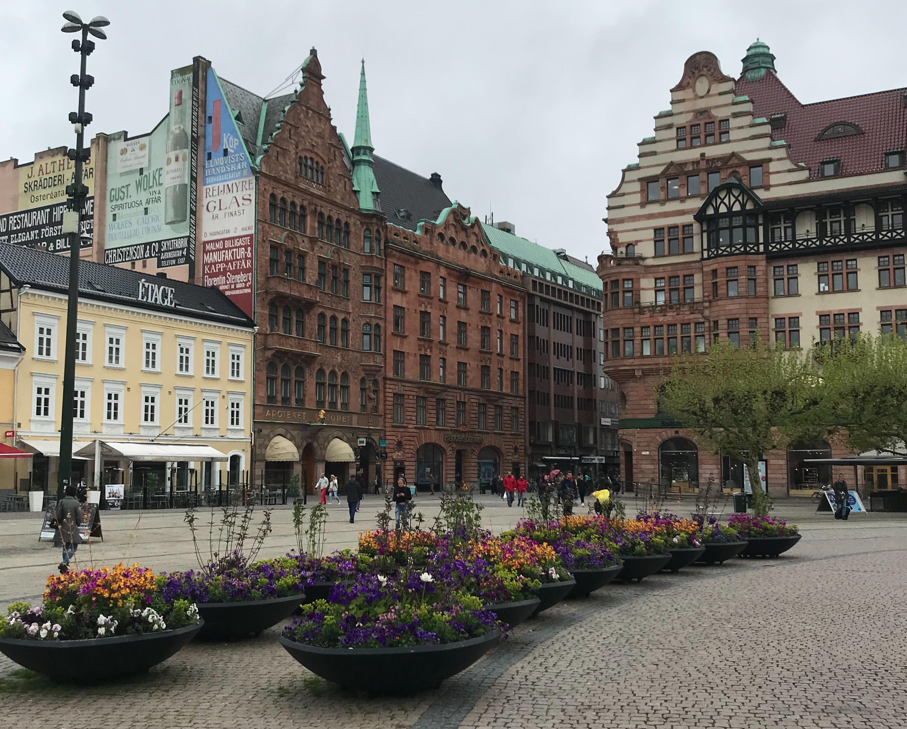 Weekend Copenaghen e Malmo