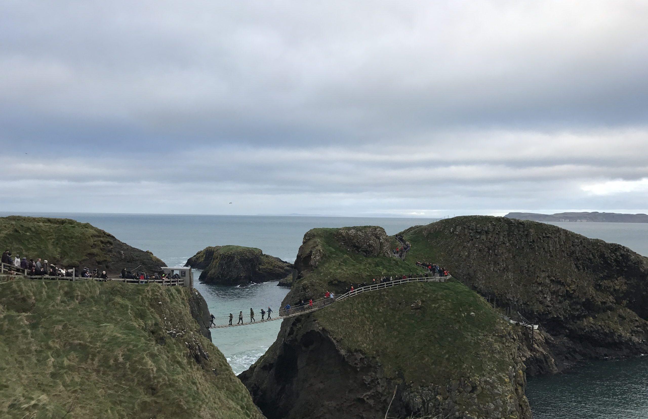 Tour Irlanda del Nord