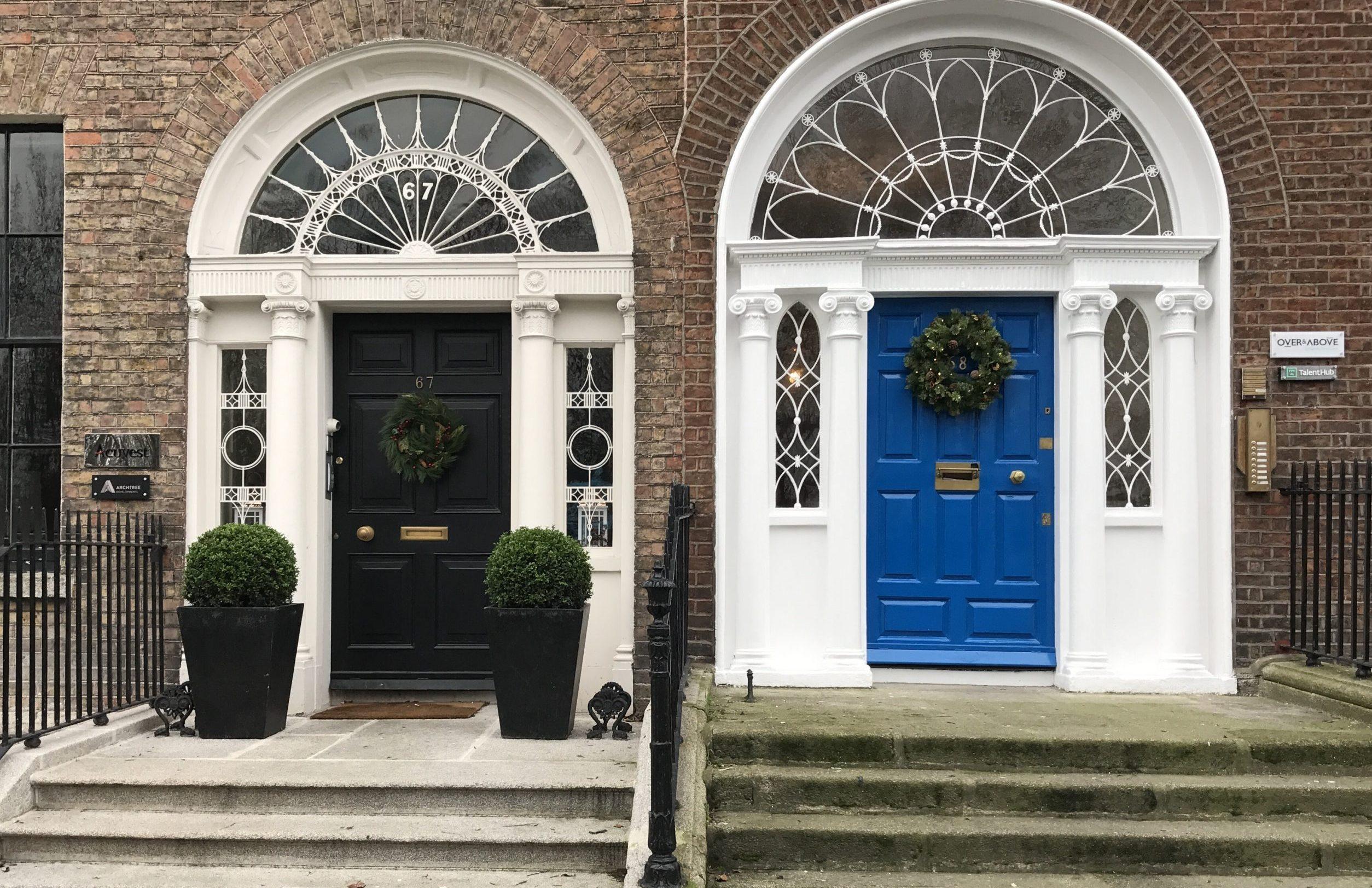 Dublino in un giorno